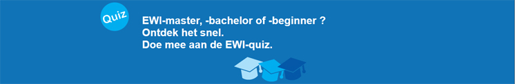 EWI-Jaarverslag 2012