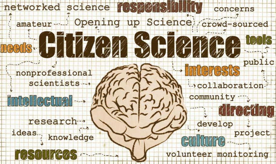 Kenniscentrum voor Citizen Science Community