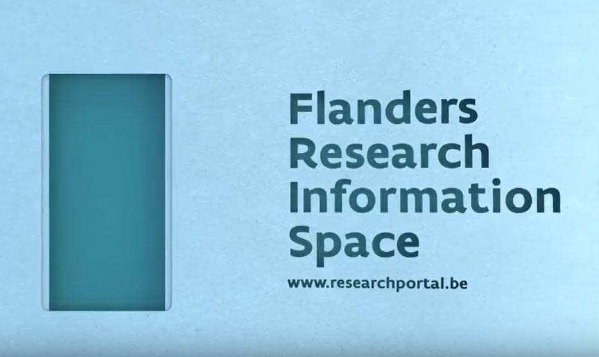 Vlaamse overheid maakt gegevens wetenschappelijk onderzoek voor iedereen toegankelijk