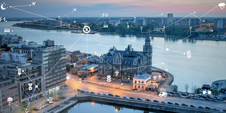 City of Things in elke Vlaamse gemeente