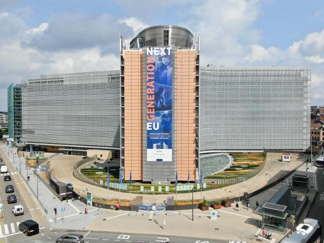 Europese Commissie presenteert werkprogramma 2021