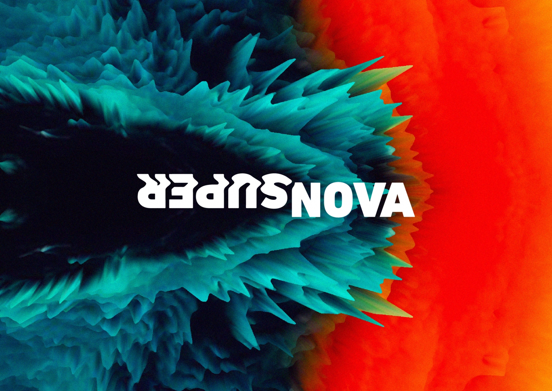 Supernova: eind september vierdaagse hoogmis van de technologie in Antwerpen