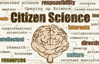 Oproep 'Citizen Science'