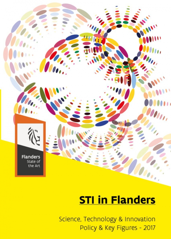 STI in Flanders 2017