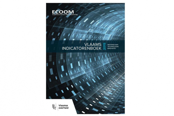 Cover Vlaams Indicatorenboek 2015