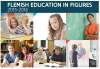 Flemish Education in figures 2015 - 2016