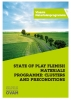 State of play Flemish materials programme: clusters and preconditions