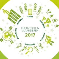 Cleantech in Vlaanderen
