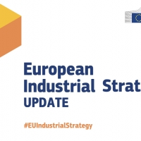 Update Europese industriestrategie 2020