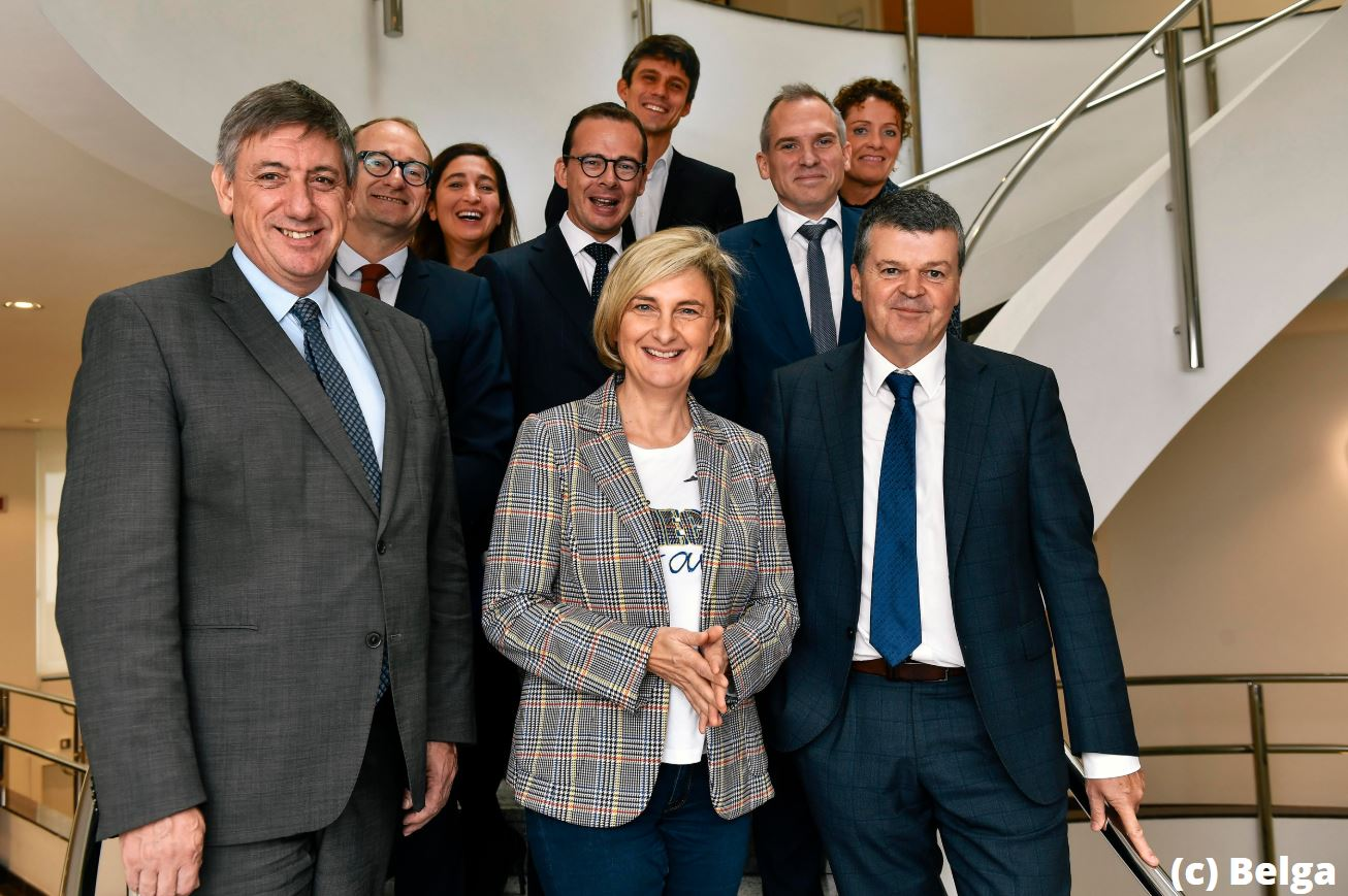 Beslissingen Vlaamse Regering - Economie, Wetenschap en Innovatie (23 april 2021)